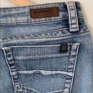 Buffalo David Bitton Jeans - Buffalo by David Bitton Capri